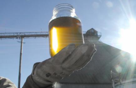 植物油基食品级润滑油